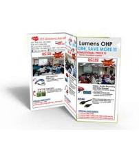 Brochure (Digital Print)