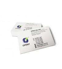 Name Card - Brilliant White 220gsm
